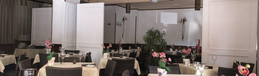 Foto Salon Restaurante Patrimonio
